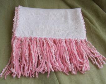scarf girl