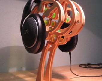 The Thinker Headphone Stand