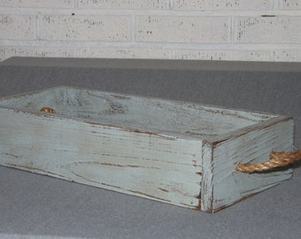 Wood planter/Flower centerpiece/Wedding/Serving tray/Table centerpiece/Planter box