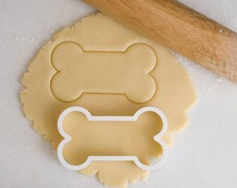 Dog Bone Cookie Cutter