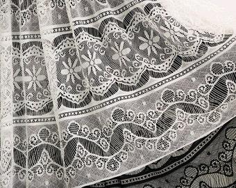 ivory white  Eyelash Lace Fabric,black Eyelash Lace Fabric by the Yard or Wholesale