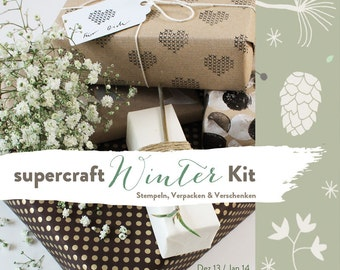supercraft Kit winter 2013/14