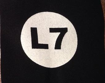 L7 Punk Patch