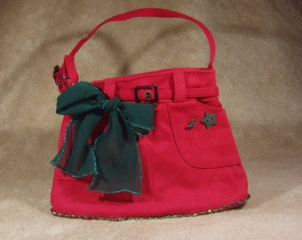 Little girls purse #P002