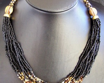 African Jewellery-Layers
