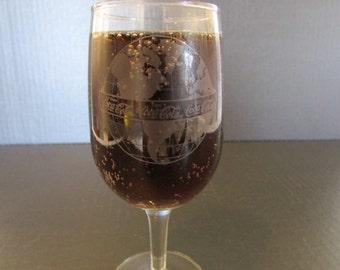 Coca Wine Etsy