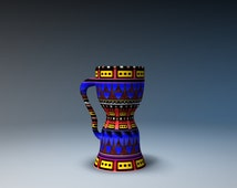 Popular Items For Ceramic Chalice On Etsy