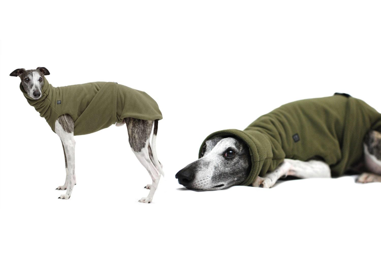 Dog Winter coat for all breeds WiCoat custom made soft