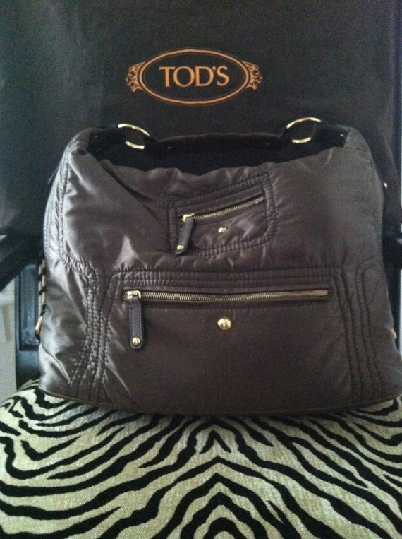 Tod's Pashmy purse