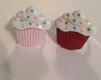 Cupcake Rings!