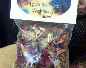 Leech Be Gone Magickal Herbal Tea Blend