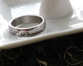 """Promise Rings that Say """"I Promise!"""""""