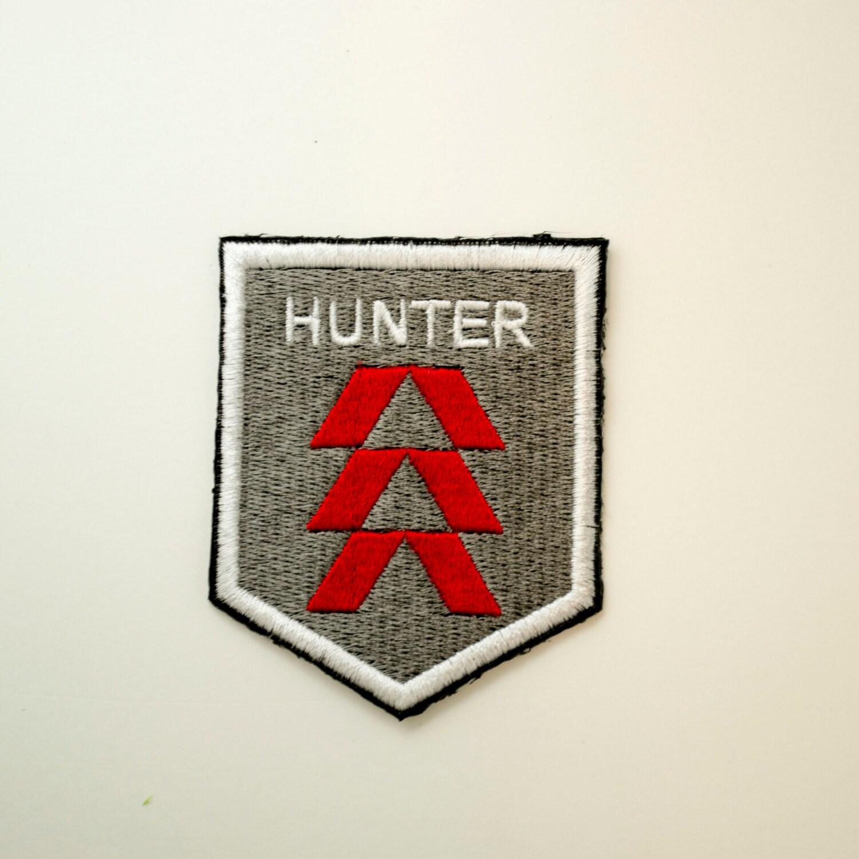 Titan Symbol Destiny Destiny Hunter Class Symbol