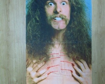 Ted Nugent Etsy