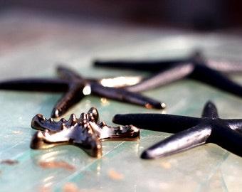 ON SALE Starfish Ceramic Decor Set OA001