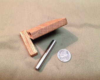 M.I.T.U.S. Mini     Oak Tobacco Dugout