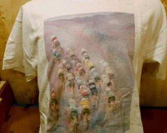 UPHILL RACERS Tshirt