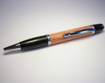 Wooden Pen - Tulipwood
