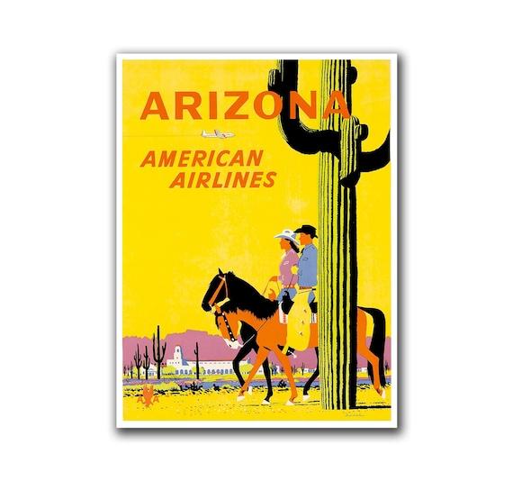 arizona travel poster home decor wall art print h84 arizona home decor inspirations trend home design and decor