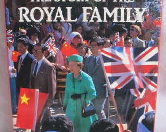 The Story of the Royal Family
