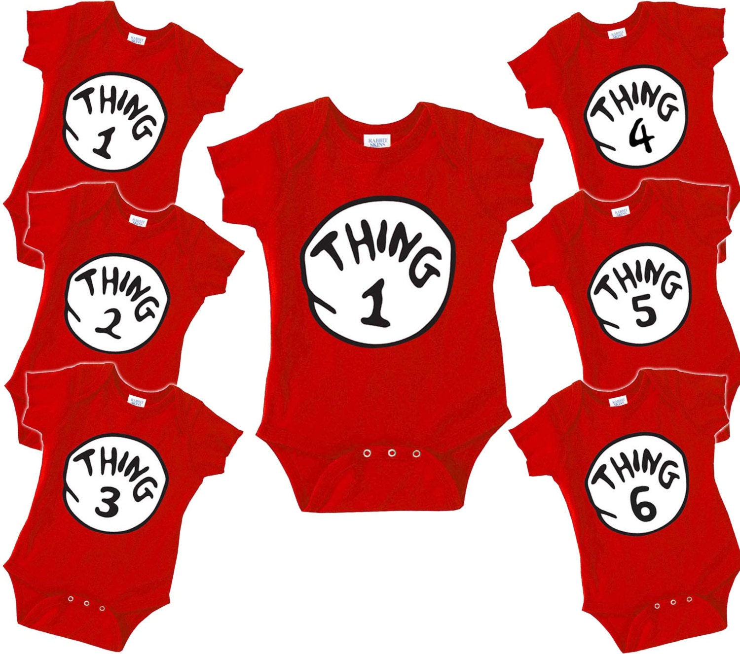 Thing 1 thing 2 costume ideas adults