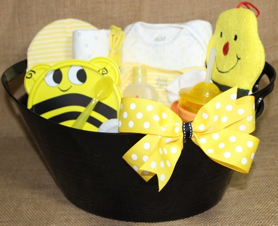 Baby Gift Basket Etsy : Unavailable listing on etsy