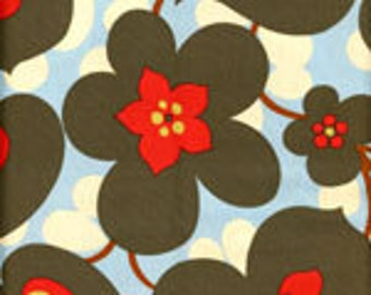 Amy Butler Lotus, Morning Glory, Linen, Westminister Fabric