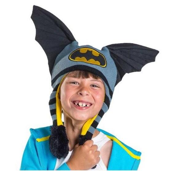 Flipeez Hats: DC Comics Batman Flipeez Hat Personalized