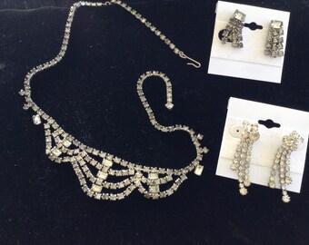 SALE Vintage Jewelry