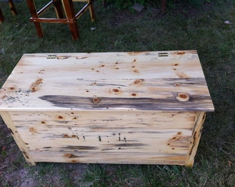 Wormwood Cedar Chest