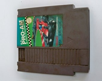 Nintendo R. C. Pro-Am