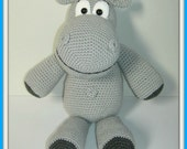 Nilpferd Nepomuk, Hippo Nepo