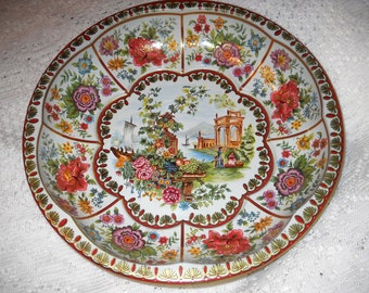 Daher Metal Tray - Made is England