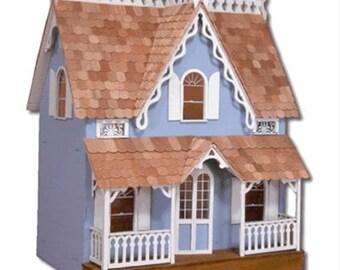 Greenleaf The Arthur Dollhouse