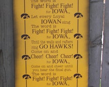 popular items fight song etsy