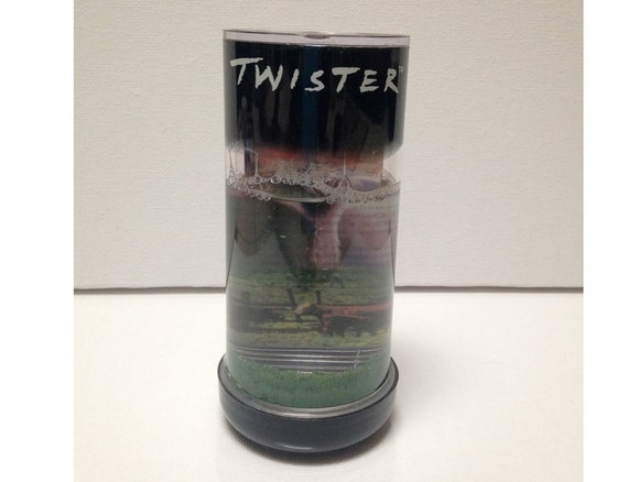 Image Gallery twister 1996 toy