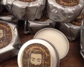Beard oil Sandalwood thermodynamic beard oil by The Beard Oil co. See description