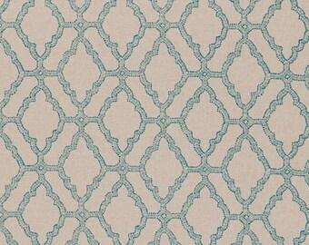 Lacefield Kai Capri, Fabric By The Yard, Lacefield Fabrics