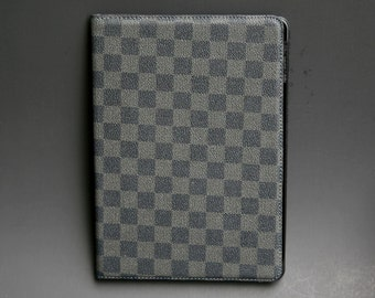 On Sale!!!! iPad 5 Case, iPad5 Case, Grid iPad 5 Case, Grid iPad5 Case, chessboard iPad 5 Case, chessboard iPad5 Case