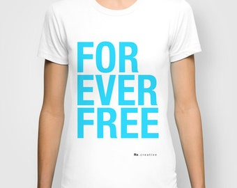 RX - FOREVER FREE Blue Ladies