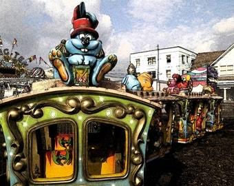 Still life....Carnival # 3