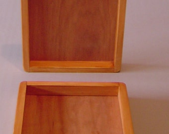Solid Pine Serving Tray