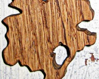 Celtic tree of life oak