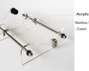On sale! Adjustable Bottle Cutter machine, glass cutter, DIY cutter