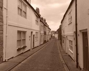 Henrietta Street