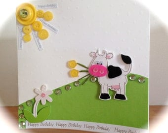 Fun handmade card for any occasion