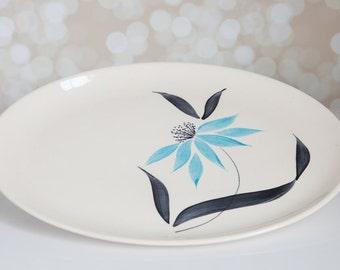 Stetson Creation Serving Platter