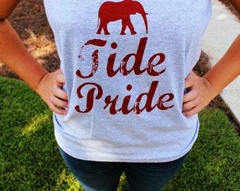 Tide Pride