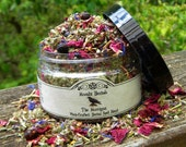 The Morrigan Herbal Spell Blend - Triple Goddess, Raven Totem, Maiden, Mother, Crone, Wicca, Pagan, Incense, Floor Sweep, Candle Magick