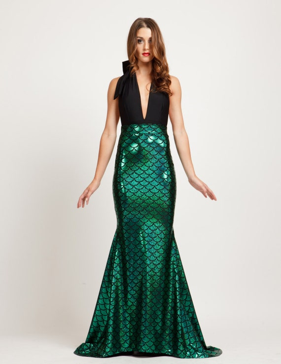 mermaid maxi skirt available in 8 colors and 6 sizes